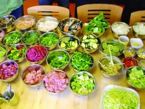 Asiatischer-Kochkurs in Köln, NRW - Erlebnis Geschenke