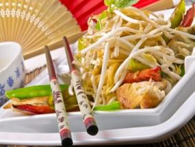 Asiatischer Kochkurs Stuttgart