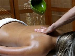 Ayurveda Massage in Bad Salzuflen, Raum Bielefeld in NRW