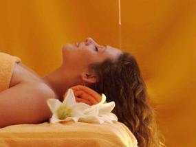 Ayurveda Massage in Brand-Erbisdorf, Raum Chemnitz