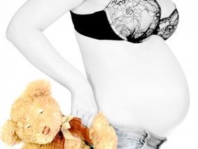 Babybauch Fotoshooting Halle/Saale
