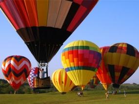 Ballonfahren Bohmte - Erlebnis Geschenke