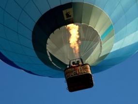 Ballonfahren Bückeburg - Erlebnis Geschenke