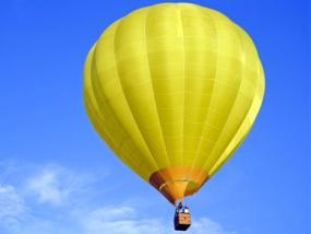 Ballonfahren in Coburg-Rosenau, Bayern - Erlebnis Geschenke