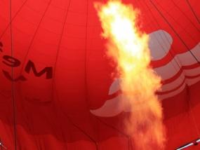 Ballonfahren in Dorsten, Raum Recklinghausen in NRW
