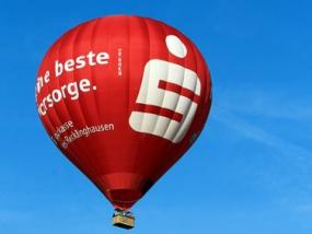 Ballonfahren in Dortmund, NRW - Erlebnis Geschenke