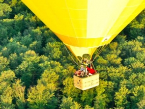 Ballonfahren Metzingen - Erlebnis Geschenke
