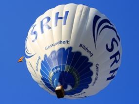 Ballonfahren Pforzheim
