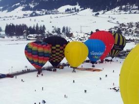 Ballonfahren Stuttgart