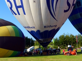 Ballonfahren Vaihingen - Erlebnis Geschenke