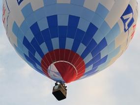 Ballonfahren Weilerswist - Erlebnis Geschenke