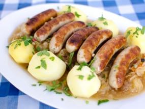 Bayerischer Kochkurs in Sonthofen, Raum Bayern