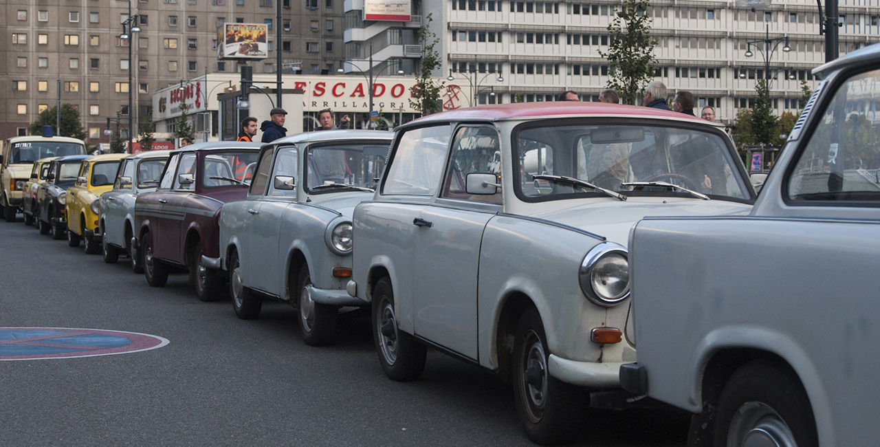 Trabant-Safari