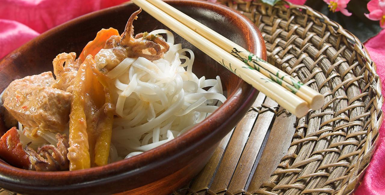 Asiatischer Kochkurs in Böblingen