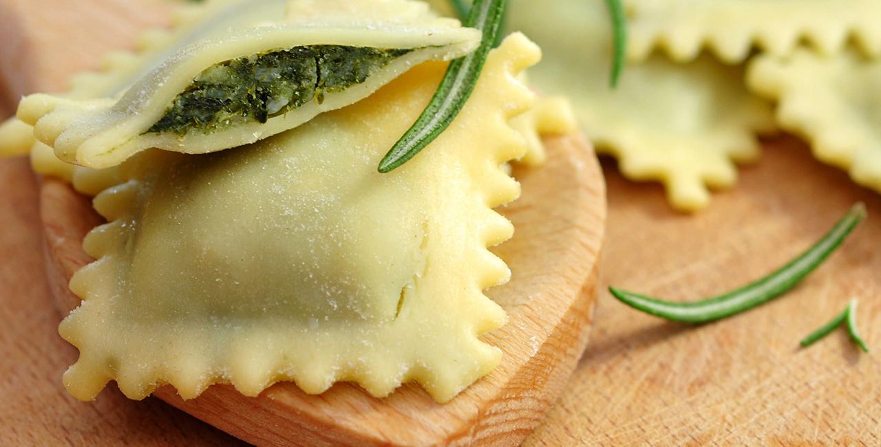 Pasta-Kochkurse