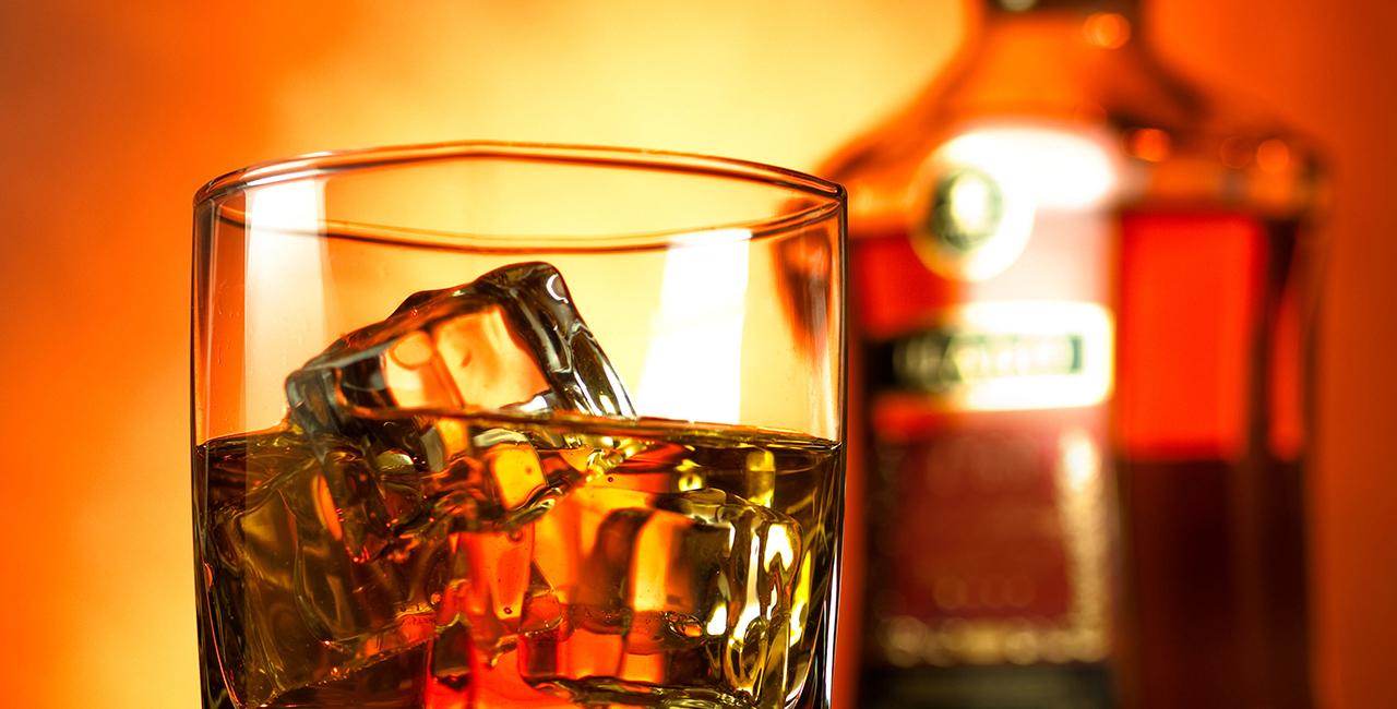 Whisky Tasting in Bonn