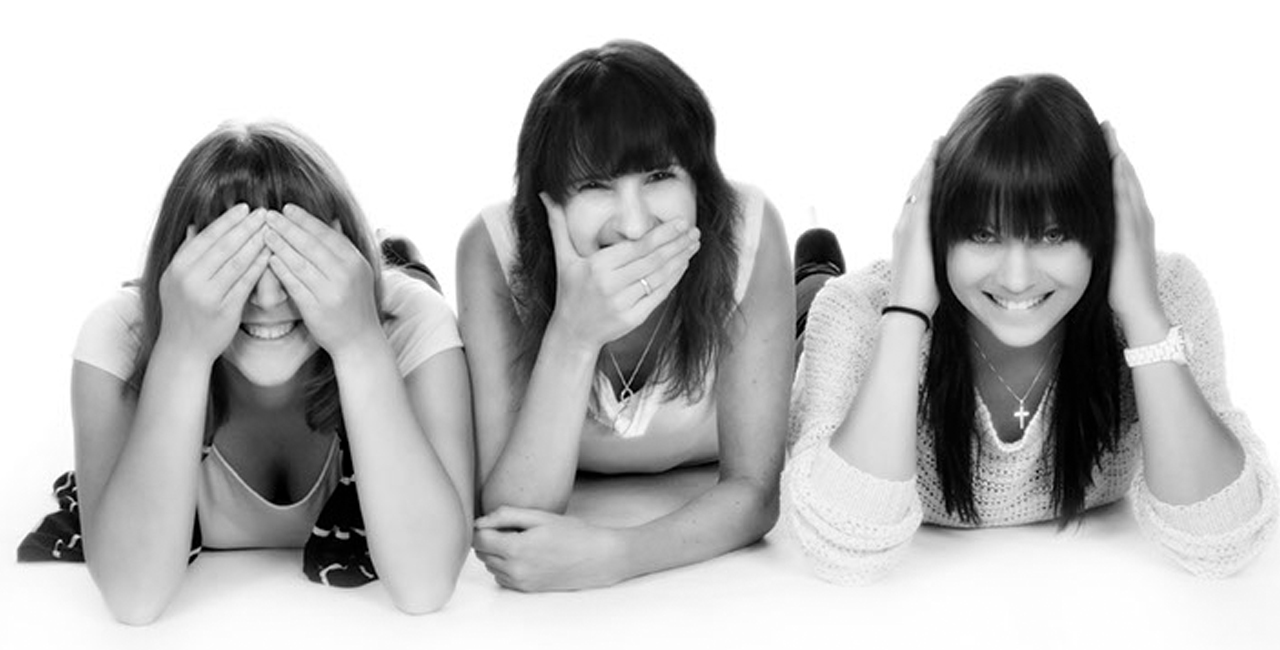 Best-Friends-Fotoshooting in Bremen