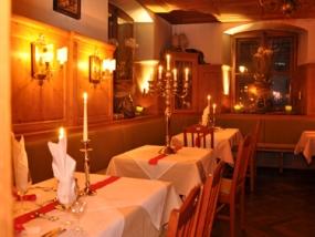 Candle-Light-Dinner für Zwei München - Erlebnis Geschenke