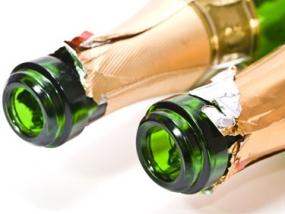 Champagner- Seminar in Bielefeld, NRW