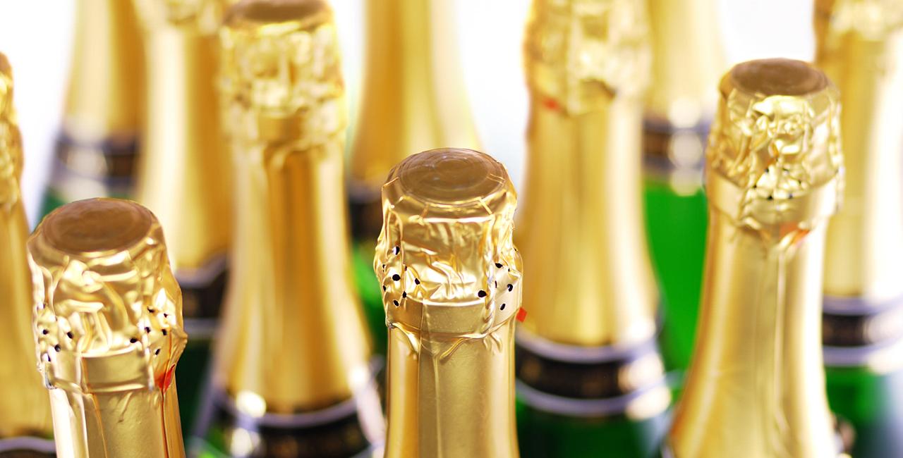 Champagner-Tastings