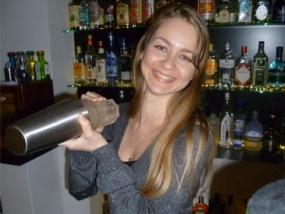 Cocktailkurs in Berlin Anfängerkurs - Erlebnis Geschenke