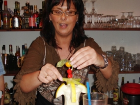 Cocktailkurs in Castrop-Rauxel, Raum Dortmund Anfängerkurs - Erlebnis Geschenke