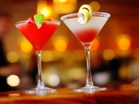 Cocktailkurs in Darmstadt, Hessen - Erlebnis Geschenke