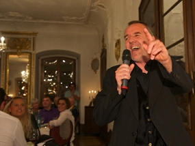 Comedy Dinner Regensburg - Erlebnis Geschenke