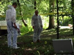 CSI Erlebnis in Leipzig, Sachsen