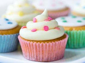 Cupcakes in Schwetzingen, Raum Mannheim - Erlebnis Geschenke
