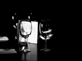Dinner in the Dark Wetzlar