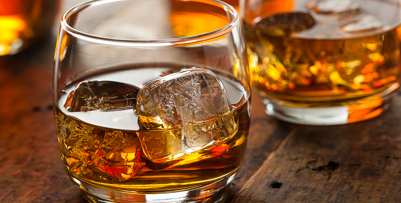 45 Min. Whisky Tasting in Dortmund