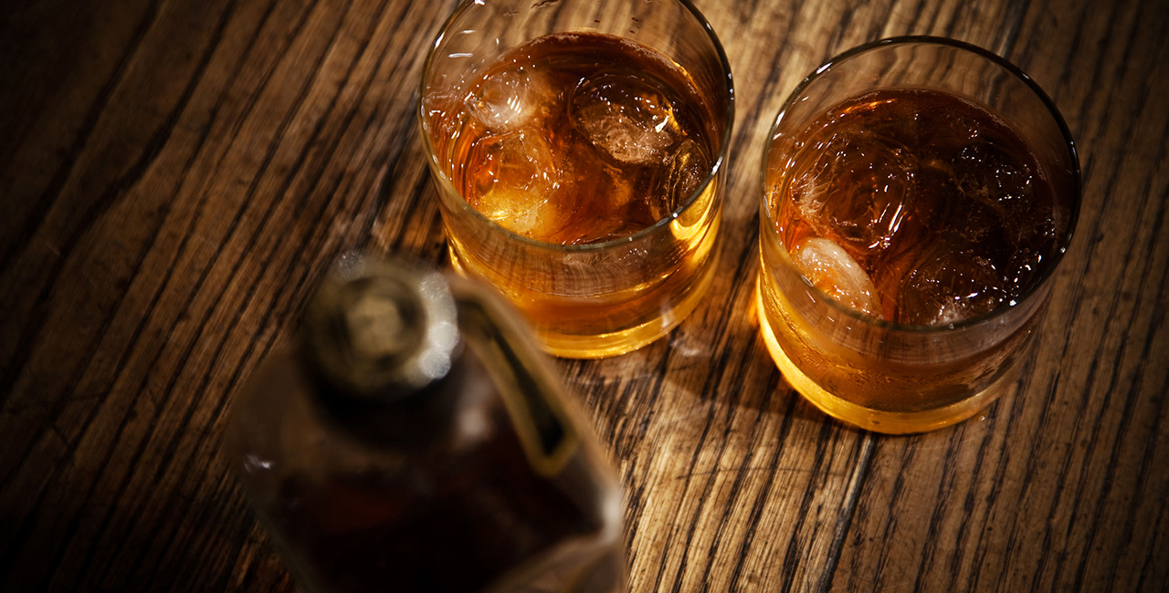 45 Min. Whisky Tasting in Düsseldorf