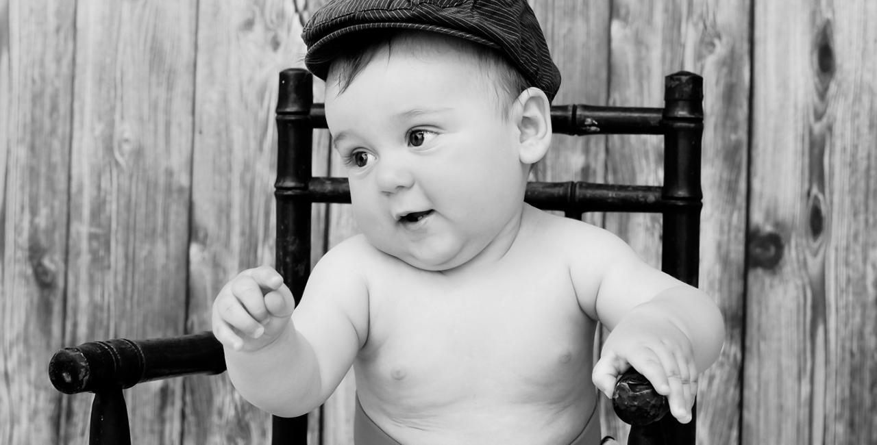 Baby Fotoshooting in Berlin-Pankow