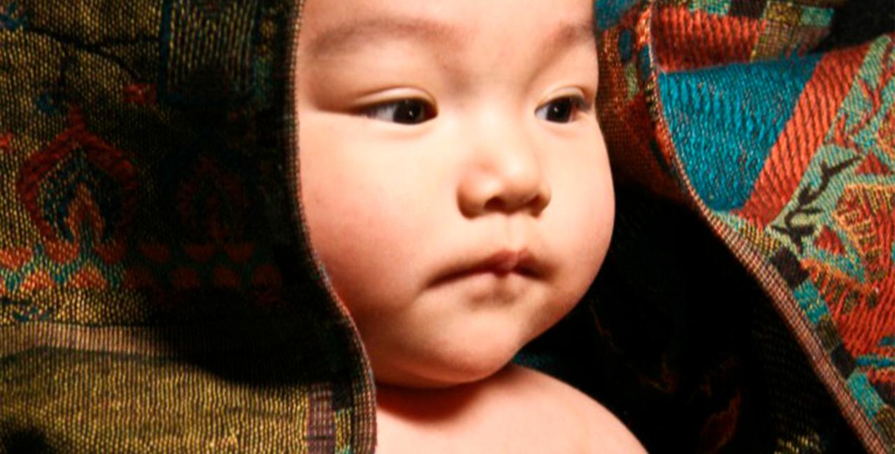 Baby Fotoshooting in Leipzig-Wahren