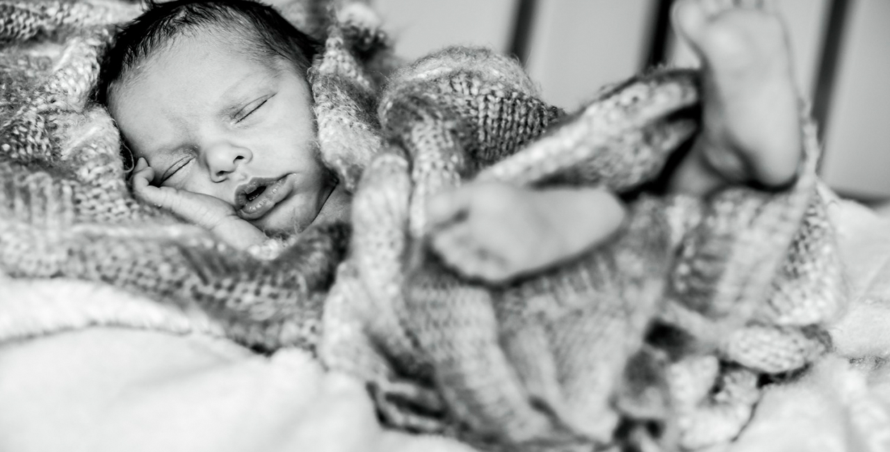 Baby Fotoshooting in Hamburg-Landwehr