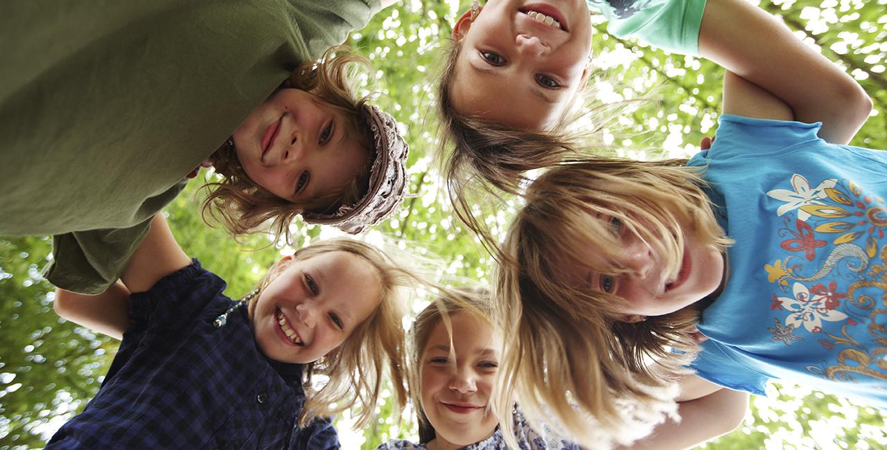 Kinder Fotoshooting in Berlin-Pankow