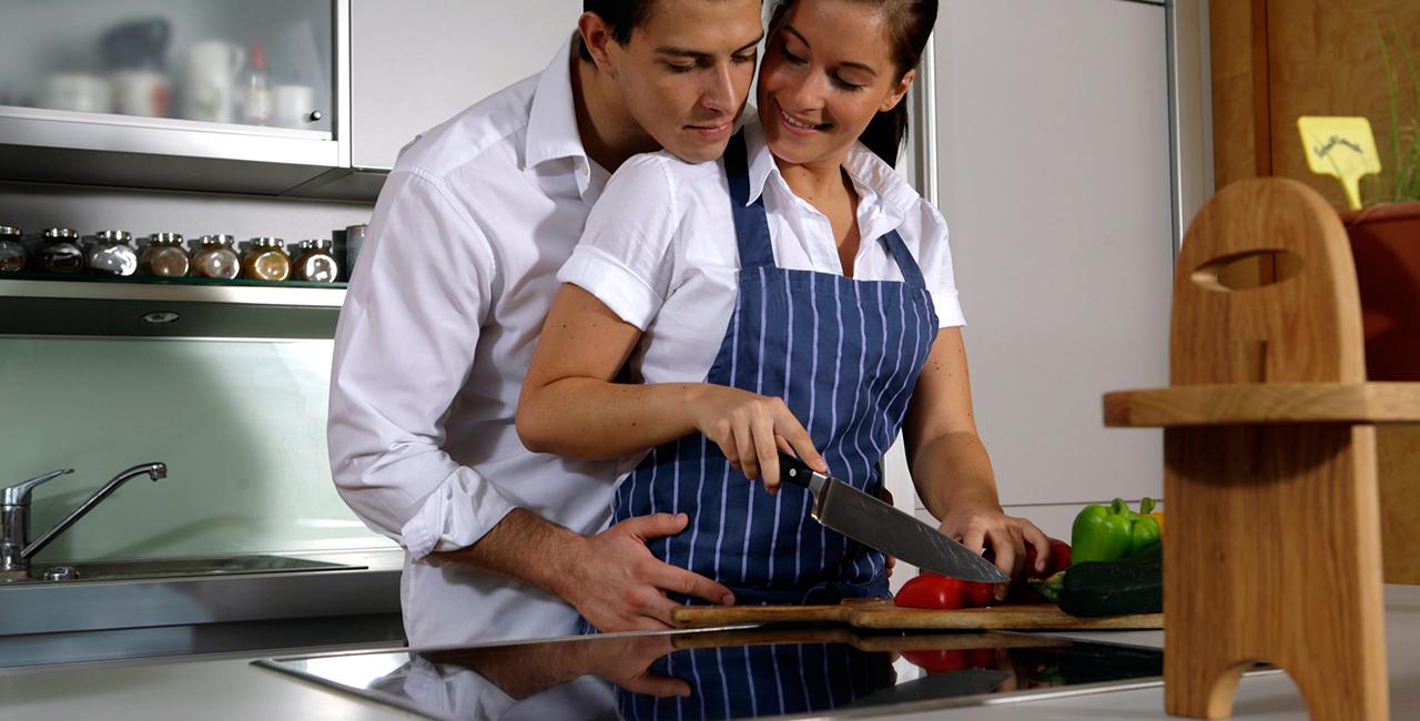 Kochkurse für Paare