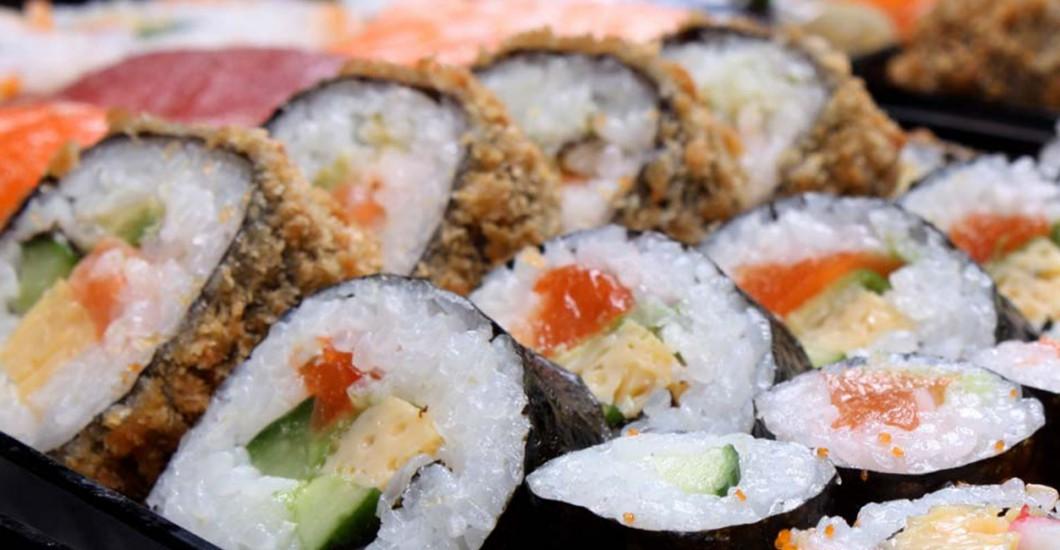 sushi kochkurs g nstig in dresden altstadt buchen. Black Bedroom Furniture Sets. Home Design Ideas