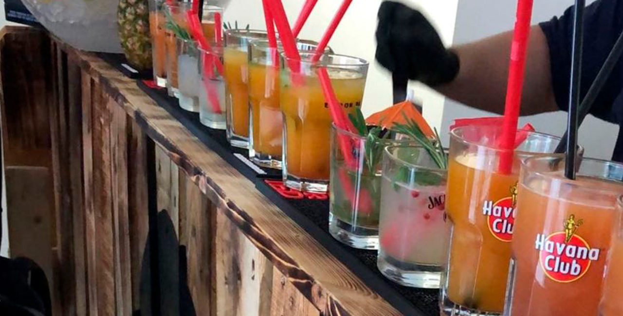 45 Min. Cocktailkurs in Ennepetal