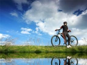 E-Bike Tour in Singen, Raum Konstanz in Baden Württemberg - Erlebnis Geschenke