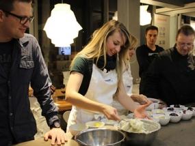 Einsteiger Kochkurs München - Erlebnis Geschenke