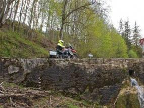 Enduro Wochenendtour 3 Tage in Boizenburg - Erlebnis Geschenke