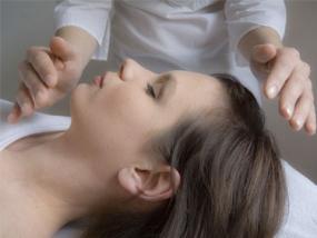 Energetische Gesichtsmeridianmassage Ausbildung in Bielefeld