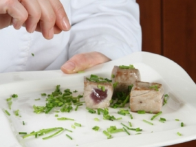 Euro-Asiatischer Kochkurs in Hamburg
