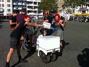 Eventbike fahren mit Guide Köln - Erlebnis Geschenke