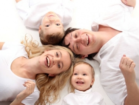 Familien Fotoshooting Bremen