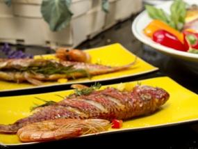 Fisch & Meeresfrüchte Kochkurs in Bellheim, Raum Speyer - Erlebnis Geschenke