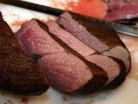 Fleisch-Kochkurs (das perfekte Steak) in Frankfurt am Main