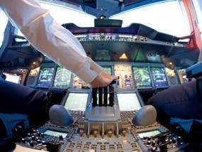Flugsimulator Airbus A 320 in Hamburg-Langenhorn - Erlebnis Geschenke